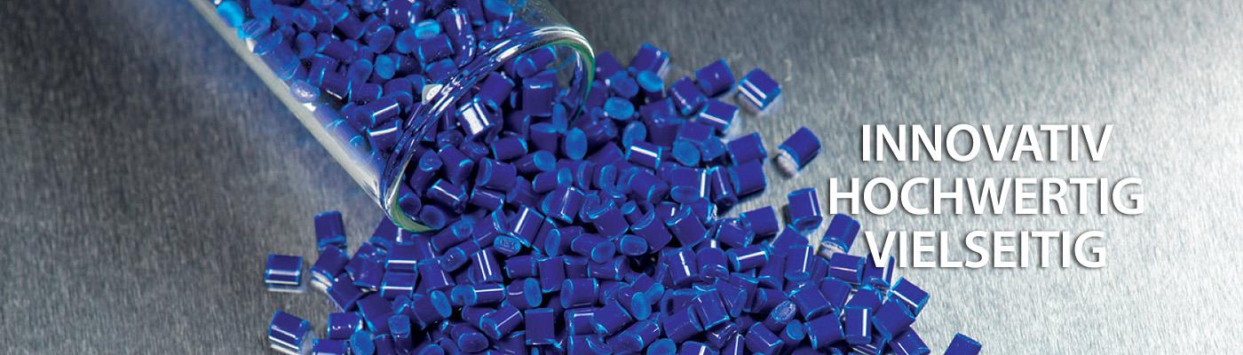 HS Plastics | Ideen in Kunststoff